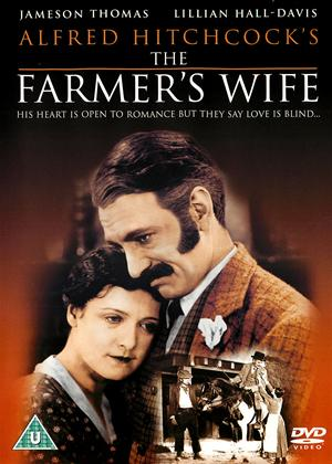 The Farmer's Wife Online DVD Rental