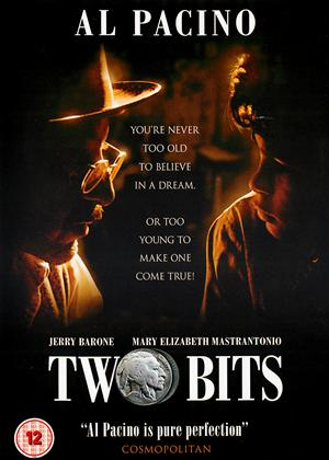Two Bits Online DVD Rental