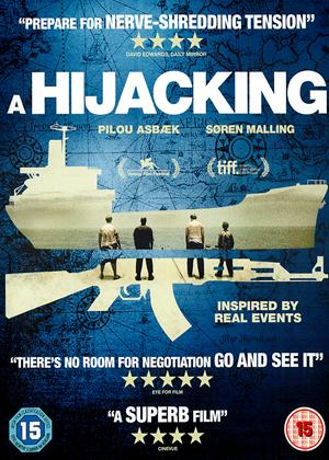 Rent A Hijacking (aka Kapringen) Online DVD Rental