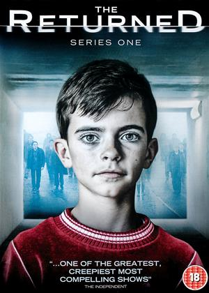 The Returned: Series 1 Online DVD Rental