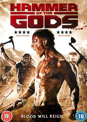 Hammer of the Gods Online DVD Rental