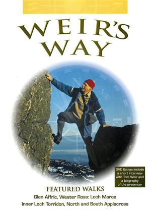 Weir's Way: One Online DVD Rental