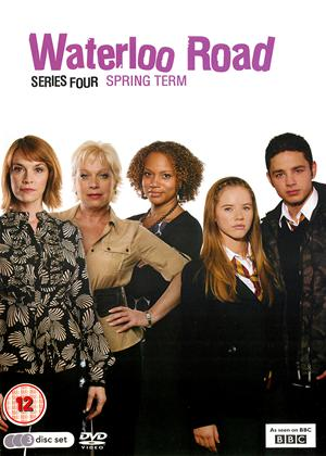 Rent Waterloo Road: Series 4: Spring Term Online DVD Rental