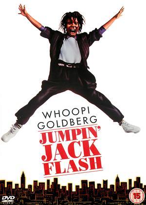 Jumpin' Jack Flash Online DVD Rental