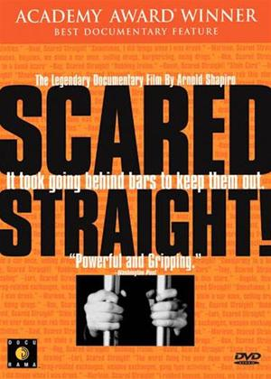 Rent Scared Straight! Online DVD Rental