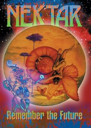 Nektar: Remember the Future Online DVD Rental