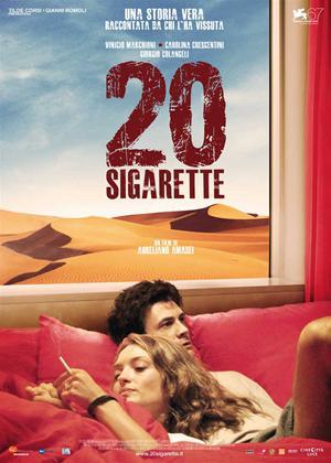 20 Cigarettes Online DVD Rental