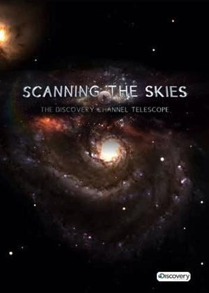 Rent Scanning the Skies: The Discovery Channel Telescope Online DVD Rental