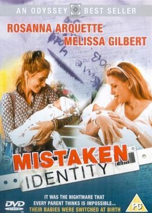 Rent Mistaken Identity Online DVD Rental