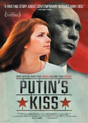 Rent Putin's Kiss Online DVD Rental