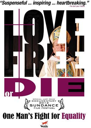 Rent Love Free or Die Online DVD Rental