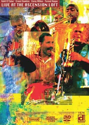 Rent Ethnic Heritage Ensemble: Hot 'N' Heavy Online DVD Rental