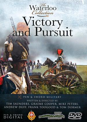 The Waterloo Collection: Part 4: Victory and Pursuit Online DVD Rental