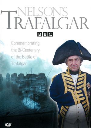 Nelson's Trafalgar Online DVD Rental