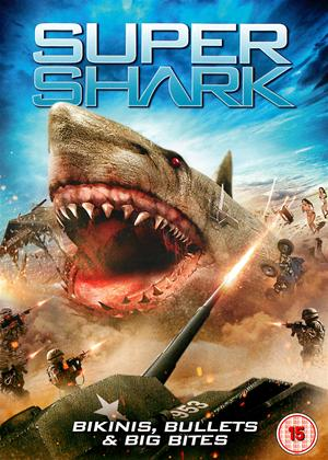 Super Shark Online DVD Rental