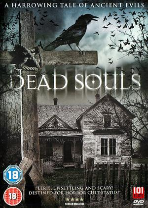 Daed Souls Online DVD Rental