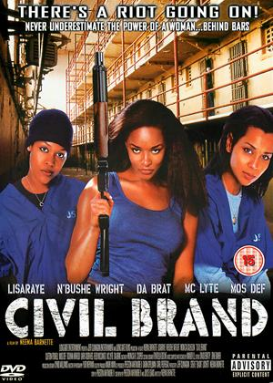 Civil Brand Online DVD Rental