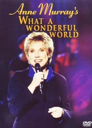 Rent Anne Murray: What a Wonderful World Online DVD Rental
