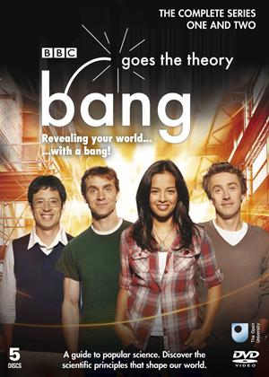 Rent Bang Goes the Theory: Series 1 and 2 Online DVD Rental