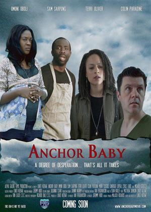 Anchor Baby Online DVD Rental