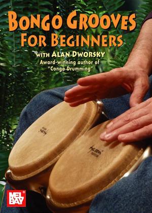 Rent Alan Dworsky: Bongo Grooves for Beginners Online DVD Rental