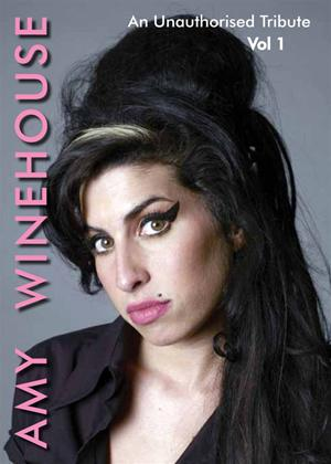 Rent Amy Winehouse: An Unauthorised Tribute: Vol.1 Online DVD Rental