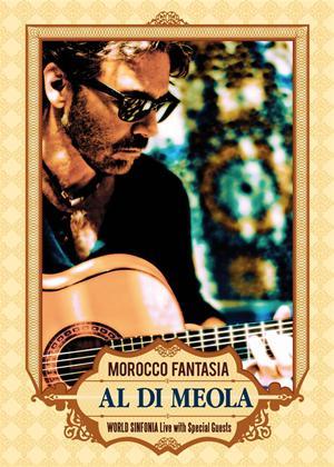Rent Al Di Meola: Morocco Fantasia Online DVD Rental