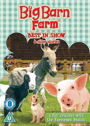 Big Barn Farm: Best in Show and Other Stories Online DVD Rental