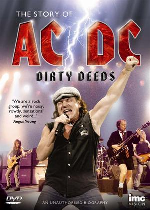 AC/DC: Dirty Deeds: The Story of Online DVD Rental