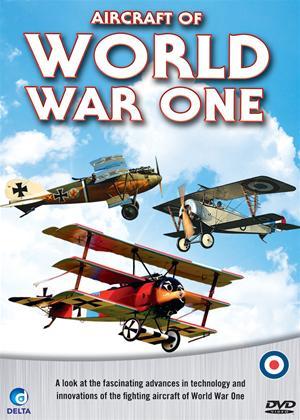 Rent Aircraft of World War I Online DVD Rental