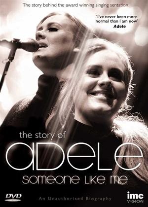 Rent Adele: The Story Of: Someone Like Me Online DVD Rental