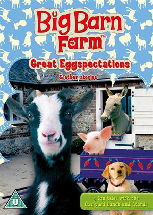 Rent Big Barn Farm: Great Eggspectations and Other Stories Online DVD Rental