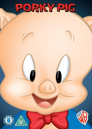 Big Faces: Porky Pig Online DVD Rental