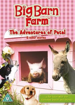 Big Barn Farm: The Adventures of Petal and Other Stories Online DVD Rental