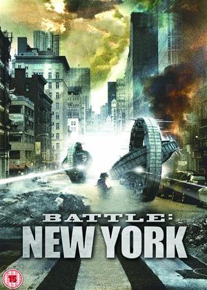 Rent Battle: New York Online DVD Rental