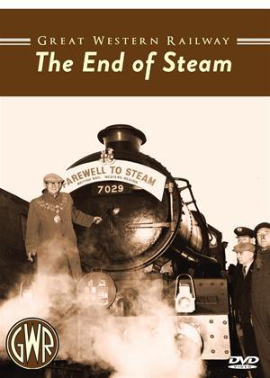 British Steam: The GWR Story: Part 3 Online DVD Rental