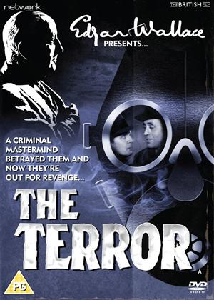 The Terror Online DVD Rental
