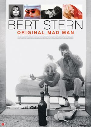 Rent Bert Stern: Original Mad Man Online DVD Rental