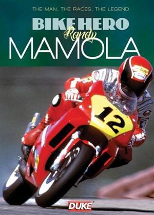 Rent Bike Hero: Vol.2: The Story of Randy Mamola Online DVD Rental