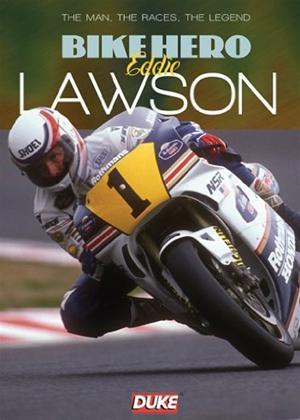 Bike Hero: Vol.4: The Story of Eddie Lawson Online DVD Rental