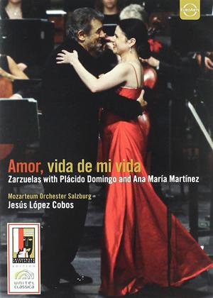 Amor, Vida De Mi Vida: Salzburger Festspiele Online DVD Rental