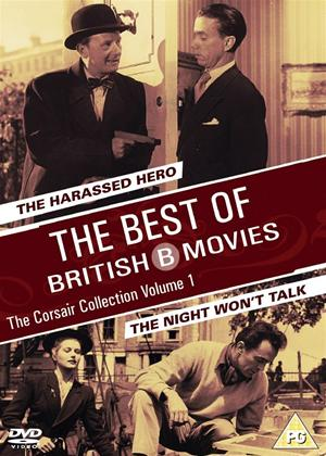 The Best of British B Movies: The Corsair Collection: Vol.1 Online DVD Rental