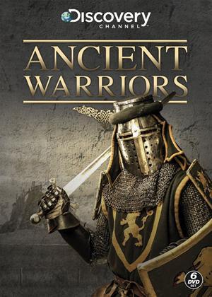 Rent Ancient Warriors Online DVD Rental