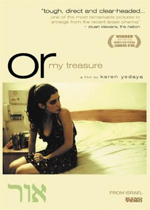 Rent Or (My Treasure) Online DVD Rental