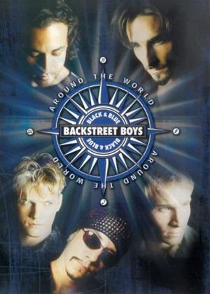 Backstreet Boys: Around the World Online DVD Rental