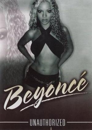 Rent Beyonce Knowles: Unauthorised Online DVD Rental