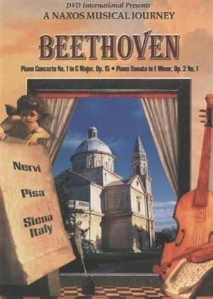 Rent Beethoven: Piano Concerto No. 1 in C Major Online DVD Rental