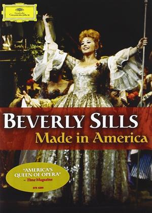 Rent Beverly Sills: A Portrait: Made in America Online DVD Rental