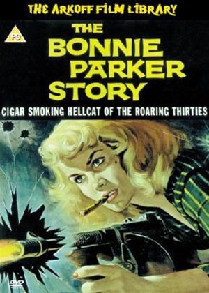 Rent The Bonnie Parker Story Online DVD Rental