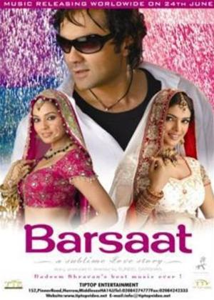 Rent Barsaat: A Sublime Love Story Online DVD Rental